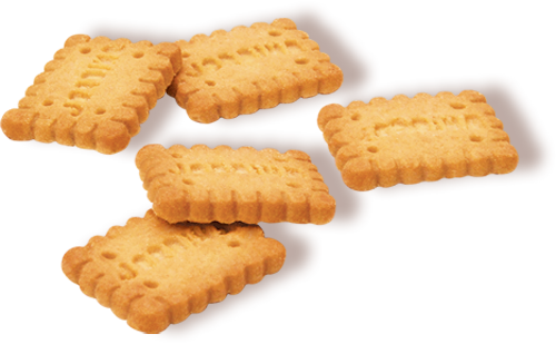 Mini-Biscuits