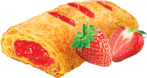 PASTRIES-Strawberry