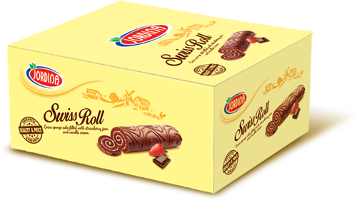 swiss-roll-choclte